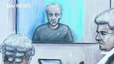 Barry Bennell trial: Witness says he was abused at Crewe