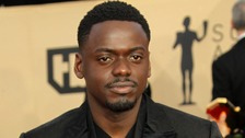 Ten things you need to know about Daniel Kaluuya