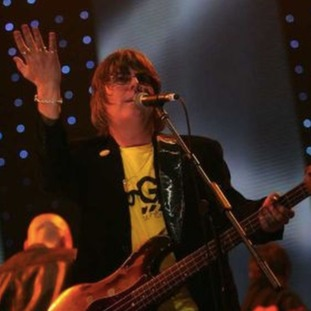 Andy Rourke denied he agreed to take part in the gig
