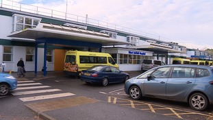 West Suffolk Hospital given top ranking after inspection
