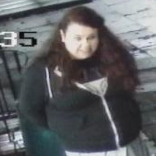 Police are looking for this woman