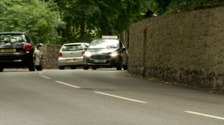 Road safety improvements suggested near Jersey schools