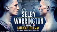 Josh Warrington world title shot