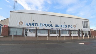 Hartlepool's future is now in doubt after a potential buyer withdrew his interest.