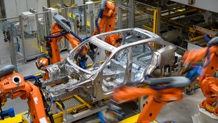 British carmakers could move abroad.