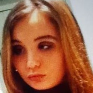 Lucy Carter was last seen on the 22nd January.