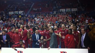 Leicester Riders lift first BBL Cup