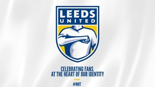 Leeds United fans unimpressed by 'horrible' new badge