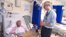 'Outstanding' West Suffolk hospital