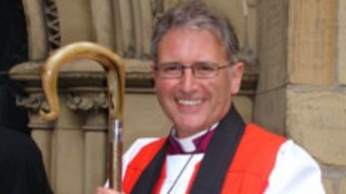 Bishop of Coventry, Right Reverend Dr Christopher Cocksworth