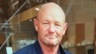 Colin Bamber: renewed appeal after missing man's car found