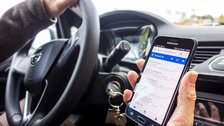 Police forces across the South West are working together to stop people using their mobile phones at the wheel.