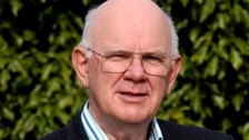 Dr Michael Daly