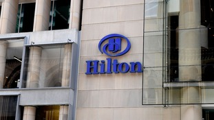 Hilton hotels among firms affected by meat hygiene scare