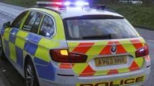 Suffolk Police