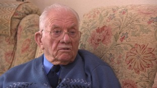 WWII veteran wants medals for RAF bombers