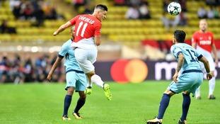 Pellegrino confident Southampton will complete £19.2m signing of Monaco's Guido Carrillo
