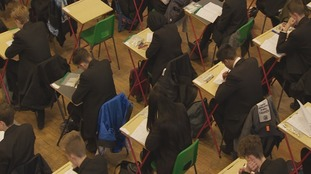 How did your school perform in new GCSE exams?