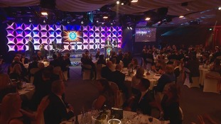 The winners have been announced for the Betway Channel Islands Sports Awards 2017