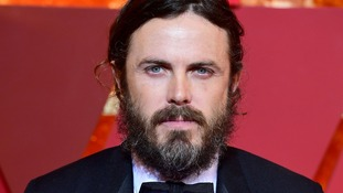 Casey Affleck pulls out of Oscars in wake of Me Too movement