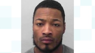 Vandross Williams attacked a 23-year-old man following an altercation.