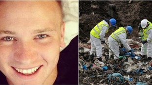 Corrie McKeague: Investigation into missing airman costs £2.1m to date