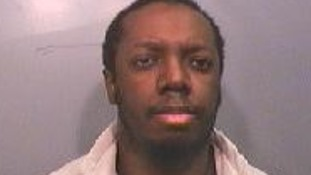Gabriel May, 33, of Spenser Road, was sentenced at Luton Crown Court