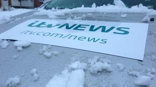 ITV News Central rebrands its camera car