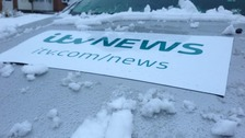 ITV News Central rebrands its camera car