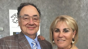 Canadian billionaire Barry Sherman and wife were murdered, police say