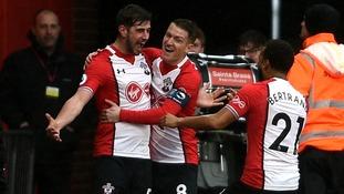 Southampton's Jack Stephens sinks Watford in FA Cup