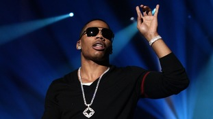 Rapper Nelly accused of sexual assault after Essex gig