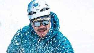 Former Gurkha says he will climb Everest - despite double amputee ban