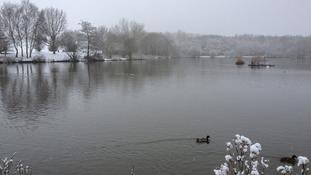 Heanor, Derbyshire