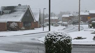 Belper, Derbyshire