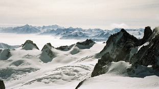 French Alps: Two British men fall 'several hundred metres' to their deaths on Chamonix skiing trip