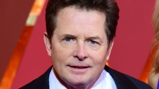 Michael J Fox backs Parkinson's app with £100,000 funding