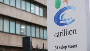 KPMG to be investigated over Carillion audit