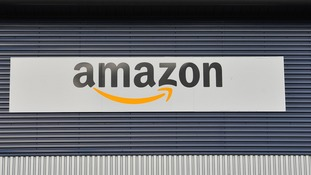 Amazon to create 400 jobs at new warehouse in Rugby