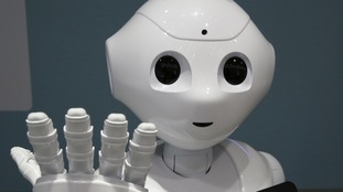 Rise of the machine: Could your job be at risk of being taken over by robots by 2030?