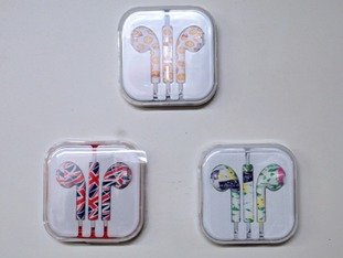 EarPods counterfeits