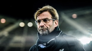 Klopp insists back-to-back defeats are no reason for Liverpool to become 'nervous' and dip into the transfer market