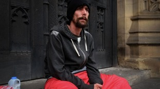 Manchester Arena attack: homeless 'hero' who stole from victims to be sentenced