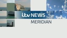 ITV News Meridian logo