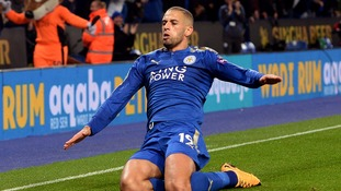 Top transfer deadline day rumours: Newcastle hope to seal Slimani and Mangala deals