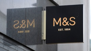 Marks & Spencer to close more stores - with hundreds of jobs at risk