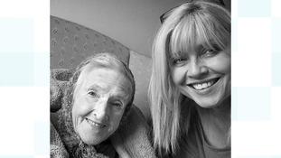 Christine Talbot remembers Hannah Hauxwell