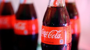 Coca-Cola to close two of the region's sites with loss of almost 300 jobs