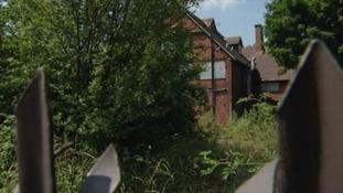 Beechwood Children's Home in Nottinghamshire