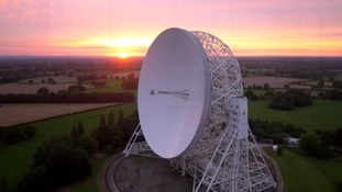 Jodrell Bank nominated for world heritage status